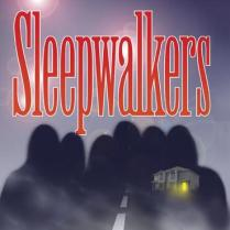 Sleepwalkers (© 2001, F. P. Dorchak [cover art: Michael Waite])