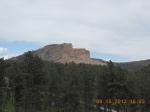 Crazy Horse From MORE Afar