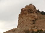 Crazy Horse Other Side Front