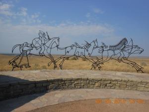 Native American Memorial