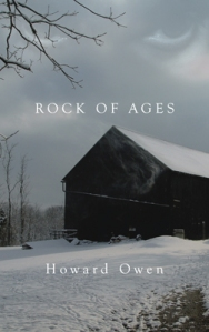 Rock of Ages, by Howard Owen
