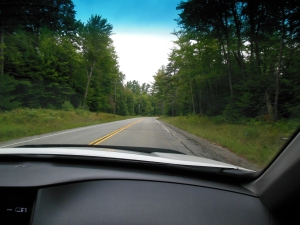 What Much Of Where I Lived and Where We Drove Looks Like! (Aug 2014)