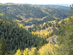 Colorado Highway 67, Sept 26, 2014