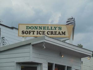 Donnelly's Corners, July 14, 2015