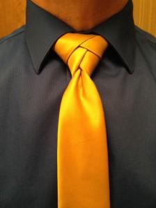 The Eldredge Knot.