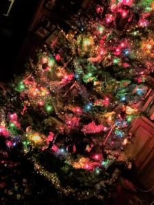 Merry Christmas! (© 2017 F. P. Dorchak)