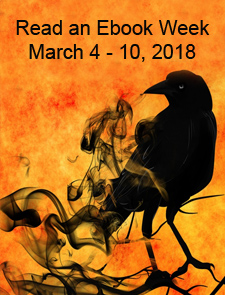 "Smashwords ""Read An eBook Week""! March 4 - 10, 2018!"