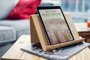 Do The Dead Dream? BookBuzz Promotional Tour 2018/2019