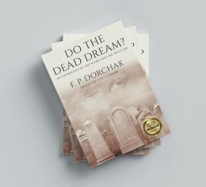 Do The Dead Dream? New Weird Fiction.
