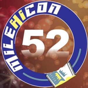 MileHiCon52 (Logo © 2020, MileHiCon. Used with permission.)